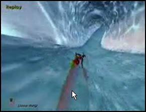 Aloha Ice Jam - 1:35.09