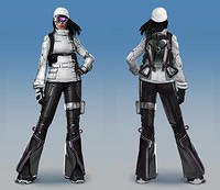 SSX (2012) Concept Art 2 (High Res)